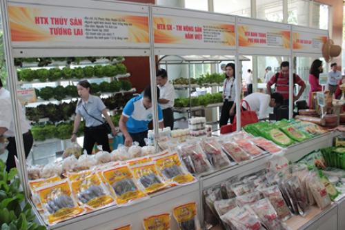 Một số chính sách hỗ trợ lãi vay cho các hợp tác xã nông nghiệp trên địa bàn Thành phố Hồ Chí Minh