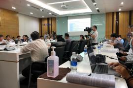 """Hội thảo """"Thúc đẩy kết nối sản xuất – tiêu thụ nông sản thực phẩm và đề xuất chính sách cho các tỉnh thành kinh tế trọng điểm phía Nam"""""""