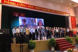 """Hội thảo Khoa học Quốc tế """"Phát triển nông nghiệp bềnvững ở Việt Nam – Kinh nghiệm các quốc gia Châu Á"""""""